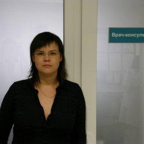 Раиса Шампорова