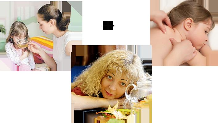 Курс ``Лечение простуд`` + Практикум в записи + индивидуальная консультация